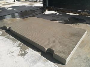 Плиты на стальной арматуре по ГОСТ