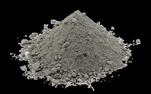 Серый навальный цемент (М500)