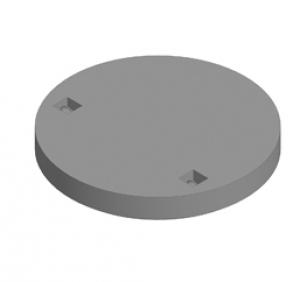 ПН10 (Плита низа, днище колодца)