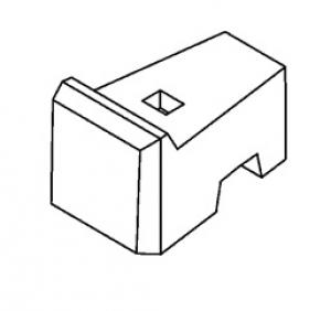 Блок верхний доборный (БВД)