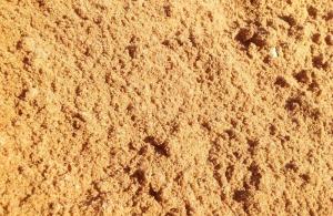 Песок карьерный м.к. 1.5-1.6